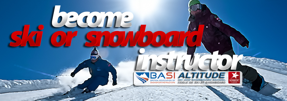 Altitude BASI instructor course