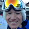 Hakon - ski instructor course