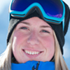 Mhairi Gilbert - Ski instructor course