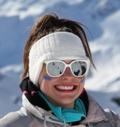 Student ski instructor courses