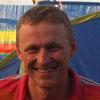 Stephen Lancaster - Ski instructor course