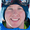 Tom Hull - ski instructor course