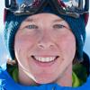 Tom Hull - ski instructor course