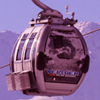 verbier cable car 100x100