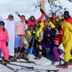 Altitude Gap Course fancy dress