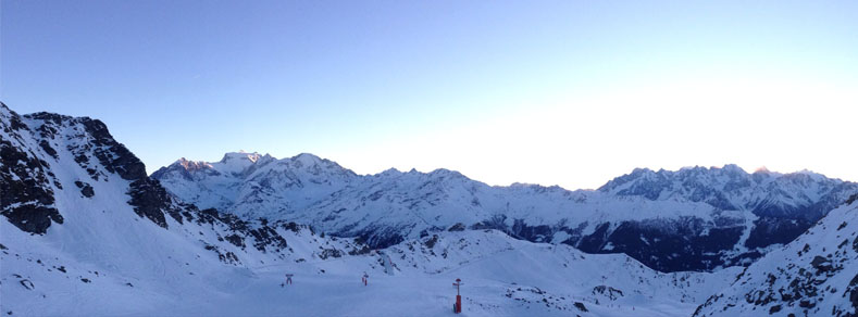 futures gap course verbier