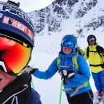 ISIA training altitude verbier 2014