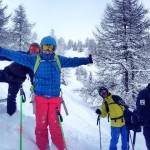 altitude verbier isia training january 2014