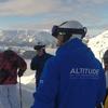 BASI ski instructor course