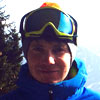 From driver to ski instructor