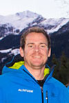 ski instructor harry walker