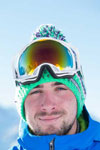 ski instructor lawrie