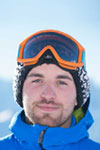 ski instructor sam