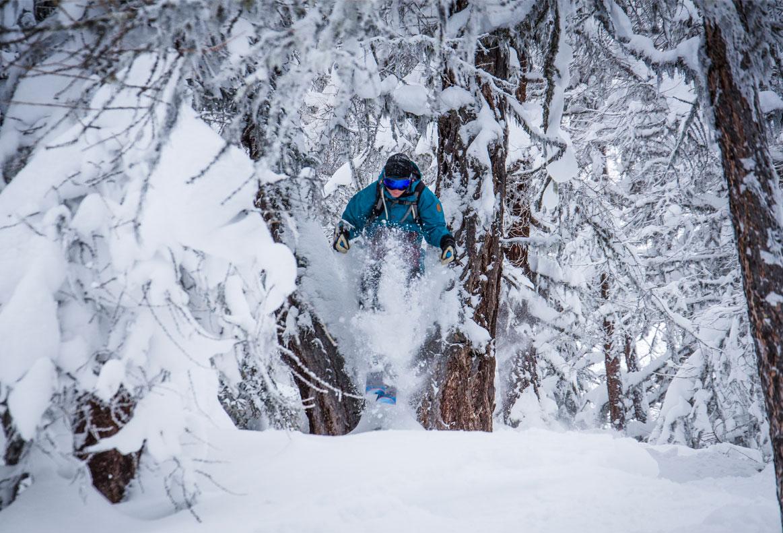 Mountain safety course verbier