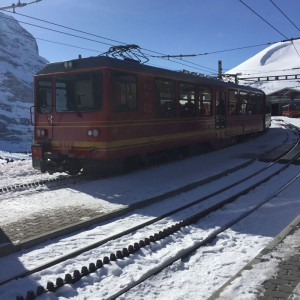 Grindelwald ski school