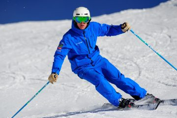 Pre Season Ski Fitness – A few simple tips