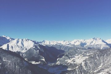 Weather Report Verbier 22/1/2017 – ISIA student Killian reports..