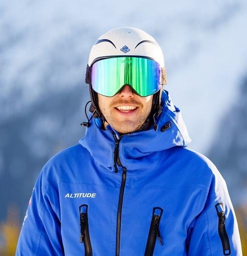 adam ski coach verbier