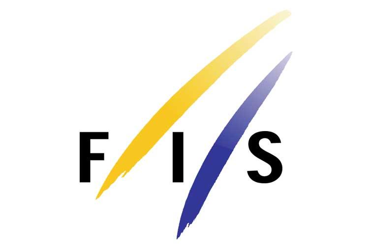 FIS skiing
