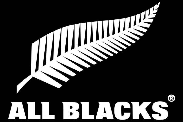 All blacks kiwi