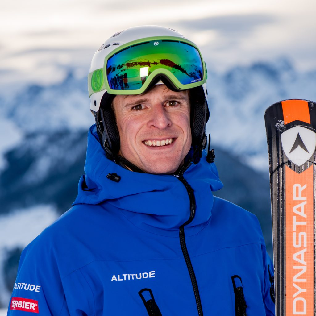 ski courses verbier